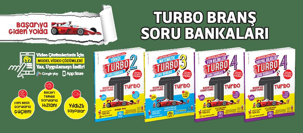 turbo 2 3 4