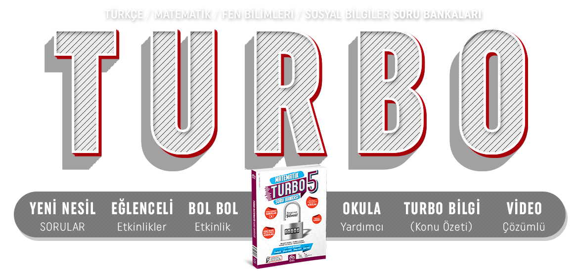 2021- turbo soru bankası