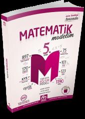 5. Sınıf Matematik Modelim