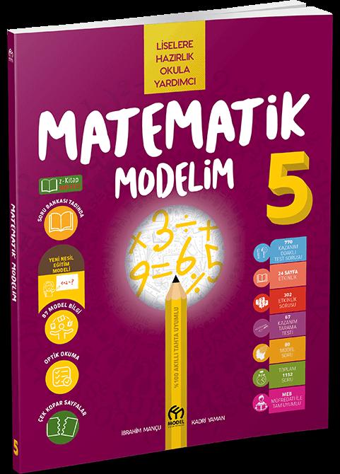 Matematik Modelim 5. Sınıf