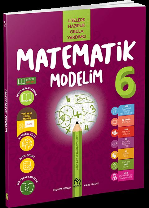Matematik Modelim 6. Sınıf