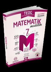 7. Sınıf Matematik Modelim