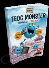 TEOG Monster 8. Sınıf